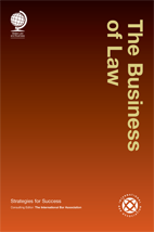 The Business of Law: