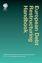 European Debt Restructuring Handbook: