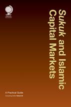 Sukuk and Islamic Capital Markets: