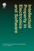 Intellectual Property in Electronics and Software