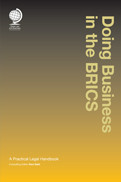 Doing Business in the BRICS: A Practical Legal Handbook