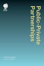 Public-Private Partnerships: