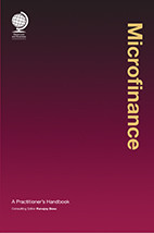 Microfinance: A Practitioner's Handbook