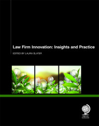 Law Firm Innovation: