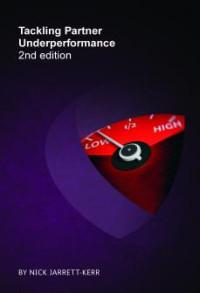 Tackling Partner Underperformance 2nd edition