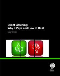 Client Listening:
