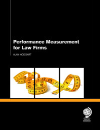 Performance Measurement for Law Firms