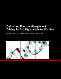 Optimizing Practice Management