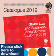 Globe Law and Business Catalogue