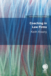 Coaching in Law Firms